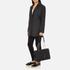 DKNY Women's Bryant Park Shopper Tote Bag - Black: Image 7