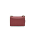 DKNY Women's Bryant Park Square Crossbody Bag - Scarlet: Image 6