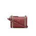 DKNY Women's Bryant Park Square Crossbody Bag - Scarlet: Image 1