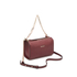 DKNY Women's Bryant Park Square Crossbody Bag - Scarlet: Image 3