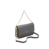 DKNY Women's Bryant Park Small Flap Crossbody Bag - Dark Charcoal: Image 3