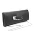 Versus Versace Women's Clutch Bag - Black/Nickel: Image 2