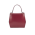 Ted Baker Women's Gerri Geometric Bow Top Handle Bag - Purple: Image 5