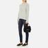 Ted Baker Women's Gerri Geometric Bow Top Handle Bag - Black: Image 2