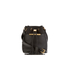 Ted Baker Women's Melania Suede Tassel Bucket Bag - Black: Image 1
