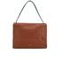 Ted Baker Women's Proter Large Flap Shoulder Bag - Brown: Image 4