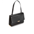 Ted Baker Women's Lowri Exotic Panel Shoulder Bag - Black: Image 3