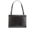 Ted Baker Women's Lowri Exotic Panel Shoulder Bag - Black: Image 6