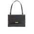 Ted Baker Women's Lowri Exotic Panel Shoulder Bag - Black: Image 1