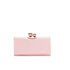 Ted Baker Women's Kimmiko Matinee Purse - Pink: Image 1