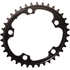 AbsoluteBLACK 110BCD 5 Bolt Spider Mount Oval Chain Ring (Premium): Image 4
