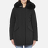 Woolrich Women's Luxury Arctic Parka - Fox Black: Image 1