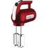 Dualit 89301 Hand Mixer - Metallic/Red: Image 1