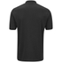 Kappa Men's Omini Polo Shirt - Black: Image 2