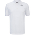 Kappa Men's Omini Polo Shirt - White: Image 1