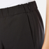 French Connection Women's Dolly Drape Joggers - Black: Image 4