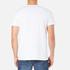 Edwin Men's Edwin Union T-Shirt - White: Image 3
