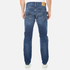 Edwin Men's Ed-55 Regular Tapered Jeans - Savage Wash: Image 3