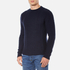 Edwin Men's United Sweatshirt - Navy: Image 2