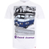 Hot Tuna Men's Camper T-Shirt - White: Image 1