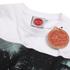 T-Shirt Homme Hot Tuna Life's A Beach - Blanc: Image 4