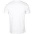 T-Shirt Homme Hot Tuna Life's A Beach - Blanc: Image 2