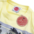 Hot Tuna Men's Camper T-Shirt - Pale Yellow: Image 4