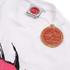 Camiseta Hot Tuna Nom Nom - Hombre - Blanco: Image 4