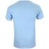 T-Shirt Homme Hot Tuna Life's A Beach -Bleu Ciel: Image 2