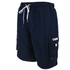 Hot Tuna Men's Regular Joe Shorts - Navy: Image 1