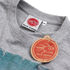 Hot Tuna Men's Sketchy Fish T-Shirt - Grey: Image 4