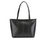 Ted Baker Women's Anaiya Micro Bow Small Shopper Tote Bag - Black: Image 6