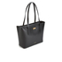 Ted Baker Women's Anaiya Micro Bow Small Shopper Tote Bag - Black: Image 3