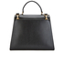 Ted Baker Women's Ellice Top Handle Bag - Black: Image 6