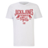 Jack & Jones Men's Originals Raffa T-Shirt - White: Image 1