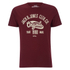 Jack & Jones Men's Originals Raffa T-Shirt - Syrah: Image 1