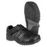 Skechers Kids' Urbantrack II Velcro Trainers - Black: Image 3