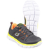 Skechers Kids' Flex Advantage Trainers - Charcoal: Image 3