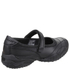 Skechers Kids' Velocity Pouty Shoes - Black: Image 2