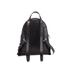 MICHAEL MICHAEL KORS Women's Small Fur Backpack - Black: Image 6