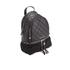 MICHAEL MICHAEL KORS Women's Small Fur Backpack - Black: Image 3