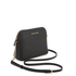 MICHAEL MICHAEL KORS Women's Cindy Large Dome Cross Body Bag - Black: Image 2