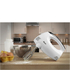 Swan SP20130N 5 Speed Hand Mixer - White: Image 2