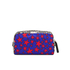 Marc Jacobs Women's B.Y.O.T. Large Cosmetic Pouch Bag - Web Blue: Image 3