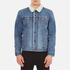 Levi's Men's Type 3 Sherpa Trucker Jacket - Buckman: Image 1