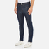 Levi's Men's 512 Slim Tapered Fit Jeans - Broken Raw: Image 2
