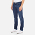 Levi's Men's 512 Slim Tapered Fit Jeans - Evolution Creek: Image 2