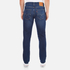 Levi's Men's 512 Slim Tapered Fit Jeans - Evolution Creek: Image 3