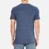 Levi's Men's Housemark Graphic T-Shirt - Dress Blues: Image 3