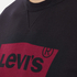 Levi's Men's Graphic Crew Neck Sweatshirt - Graphic Caviar: Image 6